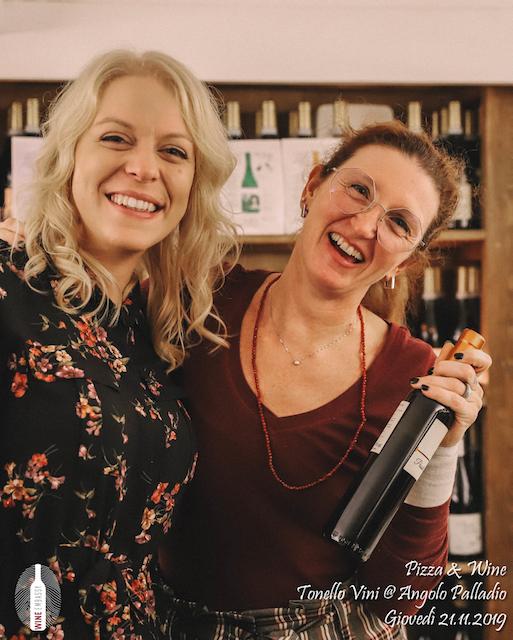 foto Evento Wine Embassy – foto Evento Wine Embassy – Pizza e Vino con Tonello Wines 21.11.2019 – 36