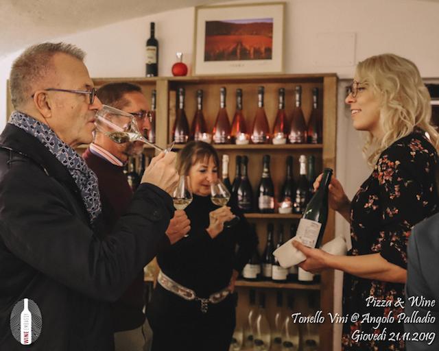foto Evento Wine Embassy – foto Evento Wine Embassy – Pizza e Vino con Tonello Wines 21.11.2019 – 6