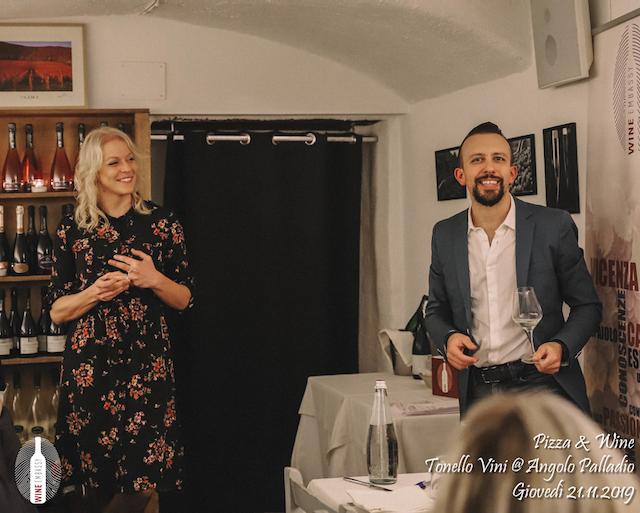 foto Evento Wine Embassy – foto Evento Wine Embassy – Pizza e Vino con Tonello Wines 21.11.2019 – 7