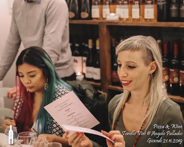 foto Evento Wine Embassy – foto Evento Wine Embassy – Pizza e Vino con Tonello Wines 21.11.2019 – 8