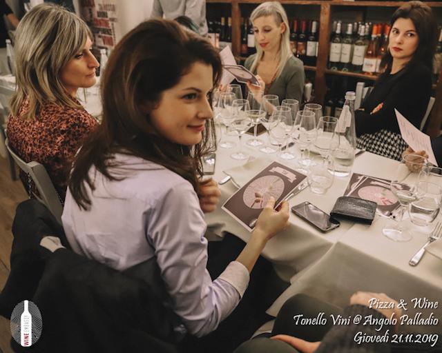 foto Evento Wine Embassy – foto Evento Wine Embassy – Pizza e Vino con Tonello Wines 21.11.2019 – 9