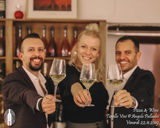 foto Evento Wine Embassy – foto Evento Wine Embassy – Pizza e Vino con Tonello Wines 22.11.2019 – 1