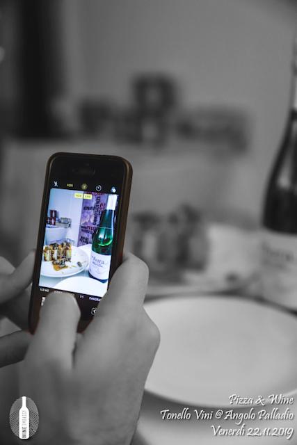 foto Evento Wine Embassy – foto Evento Wine Embassy – Pizza e Vino con Tonello Wines 22.11.2019 – 14