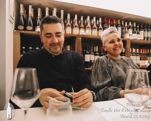 foto Evento Wine Embassy – foto Evento Wine Embassy – Pizza e Vino con Tonello Wines 22.11.2019 – 20