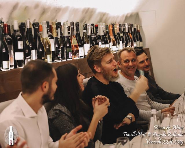 foto Evento Wine Embassy – foto Evento Wine Embassy – Pizza e Vino con Tonello Wines 22.11.2019 – 24