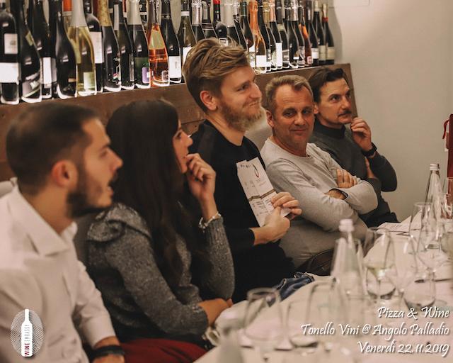 foto Evento Wine Embassy – foto Evento Wine Embassy – Pizza e Vino con Tonello Wines 22.11.2019 – 25
