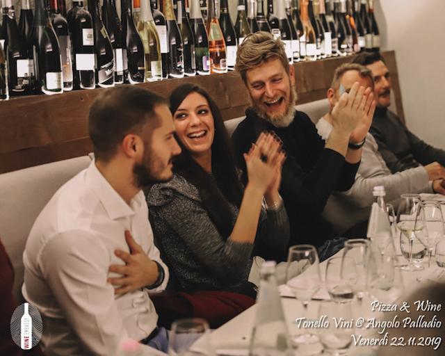 foto Evento Wine Embassy – foto Evento Wine Embassy – Pizza e Vino con Tonello Wines 22.11.2019 – 26