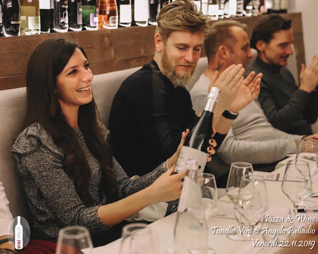 foto Evento Wine Embassy – foto Evento Wine Embassy – Pizza e Vino con Tonello Wines 22.11.2019 – 27