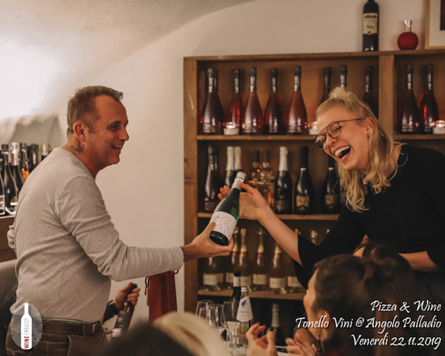 foto Evento Wine Embassy – foto Evento Wine Embassy – Pizza e Vino con Tonello Wines 22.11.2019 – 29