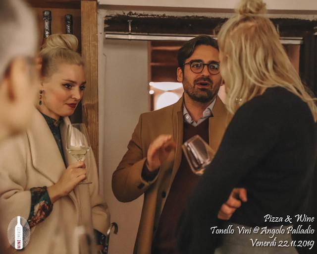 foto Evento Wine Embassy – foto Evento Wine Embassy – Pizza e Vino con Tonello Wines 22.11.2019 – 3