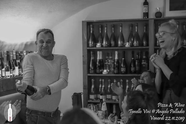 foto Evento Wine Embassy – foto Evento Wine Embassy – Pizza e Vino con Tonello Wines 22.11.2019 – 30
