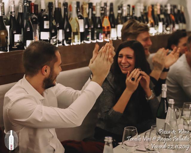 foto Evento Wine Embassy – foto Evento Wine Embassy – Pizza e Vino con Tonello Wines 22.11.2019 – 31