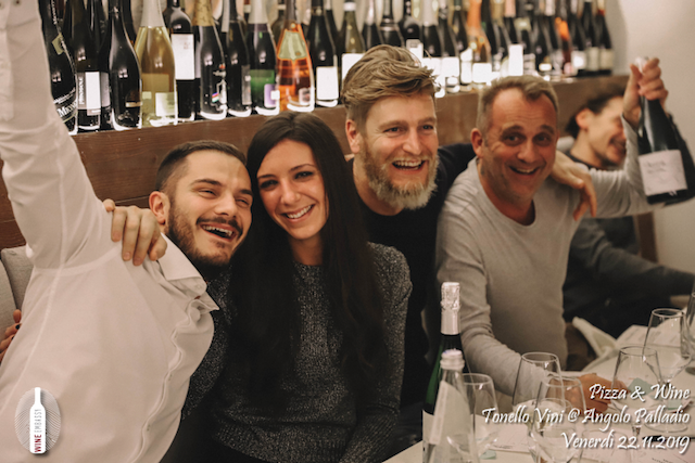 foto Evento Wine Embassy – foto Evento Wine Embassy – Pizza e Vino con Tonello Wines 22.11.2019 – 32