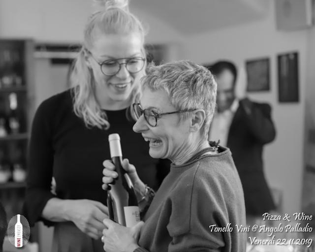 foto Evento Wine Embassy – foto Evento Wine Embassy – Pizza e Vino con Tonello Wines 22.11.2019 – 33