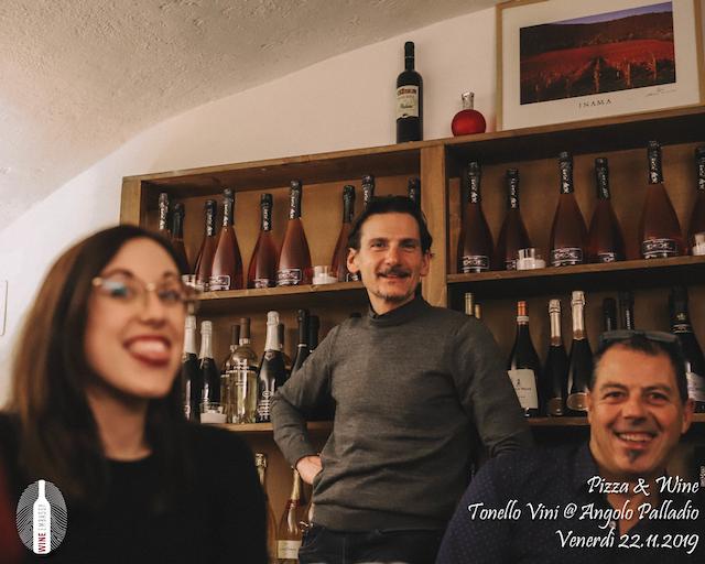 foto Evento Wine Embassy – foto Evento Wine Embassy – Pizza e Vino con Tonello Wines 22.11.2019 – 36