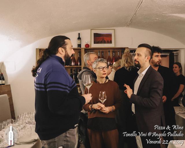 foto Evento Wine Embassy – foto Evento Wine Embassy – Pizza e Vino con Tonello Wines 22.11.2019 – 4