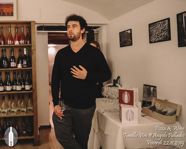 foto Evento Wine Embassy – foto Evento Wine Embassy – Pizza e Vino con Tonello Wines 22.11.2019 – 6