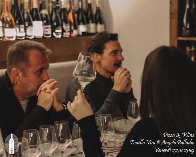 foto Evento Wine Embassy – foto Evento Wine Embassy – Pizza e Vino con Tonello Wines 22.11.2019 – 7