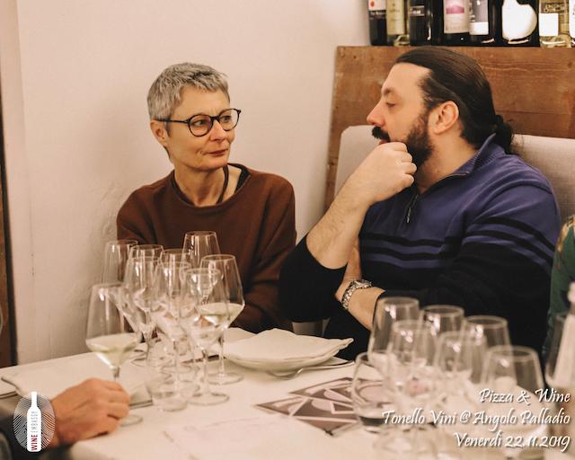 foto Evento Wine Embassy – foto Evento Wine Embassy – Pizza e Vino con Tonello Wines 22.11.2019 – 8