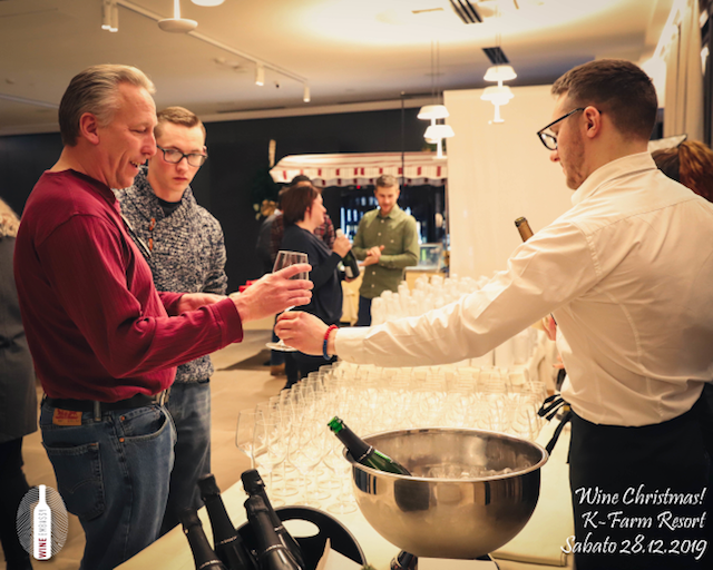 foto Evento Wine Embassy – Wine Christmas @ K-Farm 28.12.2019 – 102