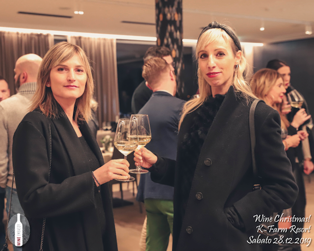 foto Evento Wine Embassy – Wine Christmas @ K-Farm 28.12.2019 – 103