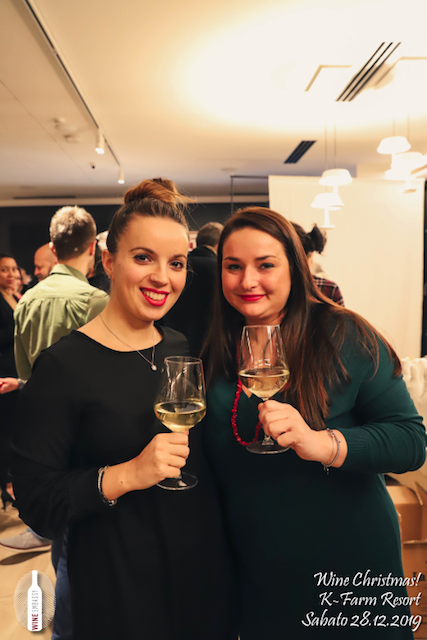 foto Evento Wine Embassy – Wine Christmas @ K-Farm 28.12.2019 – 106