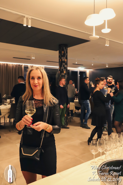 foto Evento Wine Embassy – Wine Christmas @ K-Farm 28.12.2019 – 108