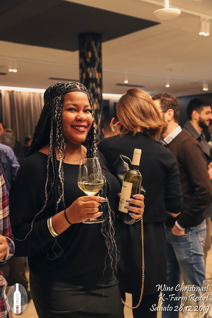 foto Evento Wine Embassy – Wine Christmas @ K-Farm 28.12.2019 – 110