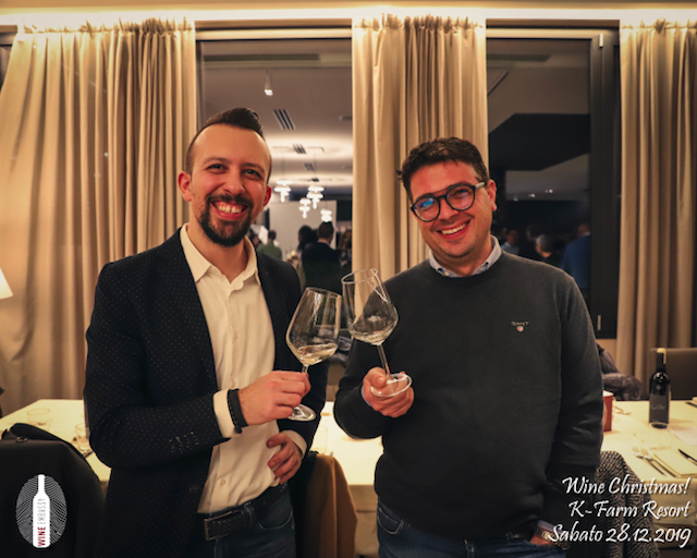 foto Evento Wine Embassy – Wine Christmas @ K-Farm 28.12.2019 – 111