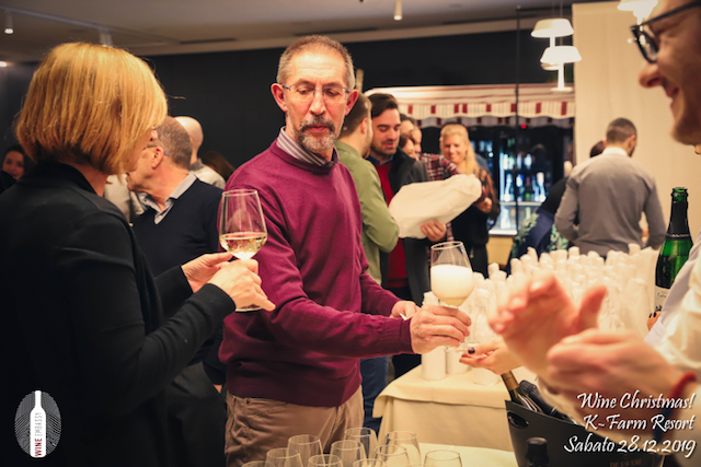 foto Evento Wine Embassy – Wine Christmas @ K-Farm 28.12.2019 – 112