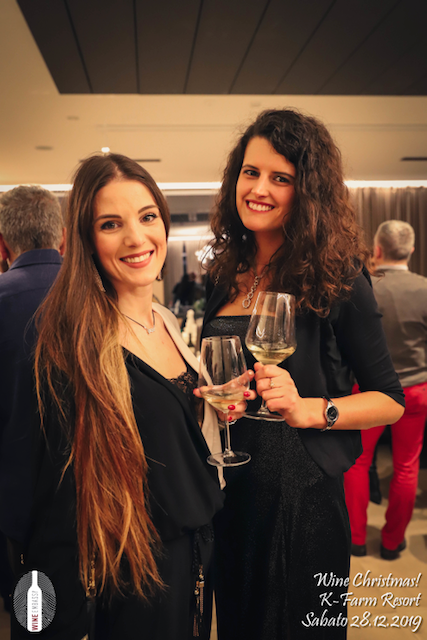 foto Evento Wine Embassy – Wine Christmas @ K-Farm 28.12.2019 – 113
