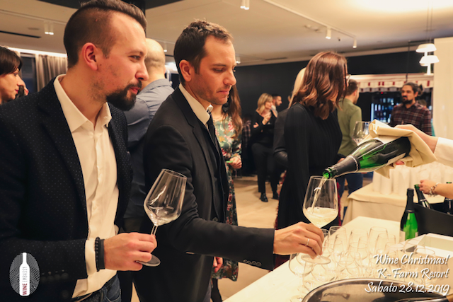 foto Evento Wine Embassy – Wine Christmas @ K-Farm 28.12.2019 – 114