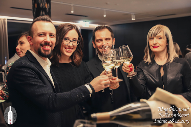 foto Evento Wine Embassy – Wine Christmas @ K-Farm 28.12.2019 – 116