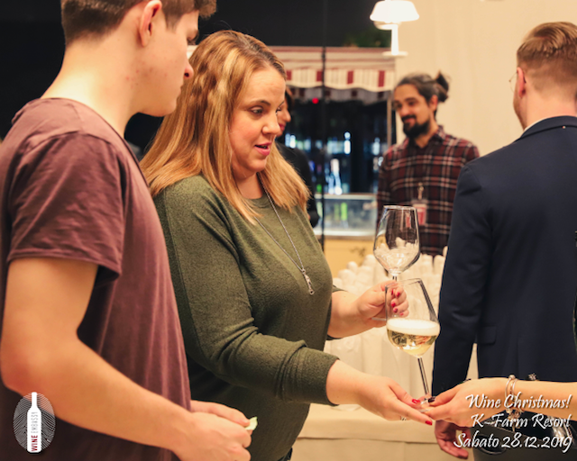 foto Evento Wine Embassy – Wine Christmas @ K-Farm 28.12.2019 – 117