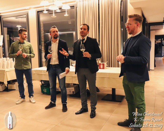 foto Evento Wine Embassy – Wine Christmas @ K-Farm 28.12.2019 – 120