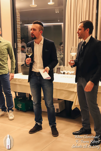 foto Evento Wine Embassy – Wine Christmas @ K-Farm 28.12.2019 – 121