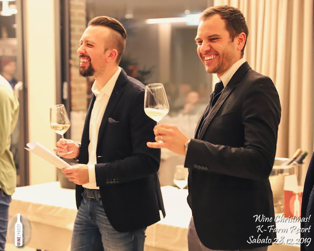 foto Evento Wine Embassy – Wine Christmas @ K-Farm 28.12.2019 – 123