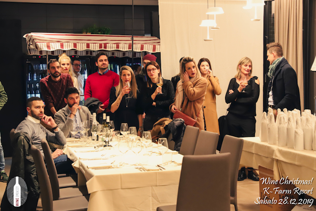foto Evento Wine Embassy – Wine Christmas @ K-Farm 28.12.2019 – 124
