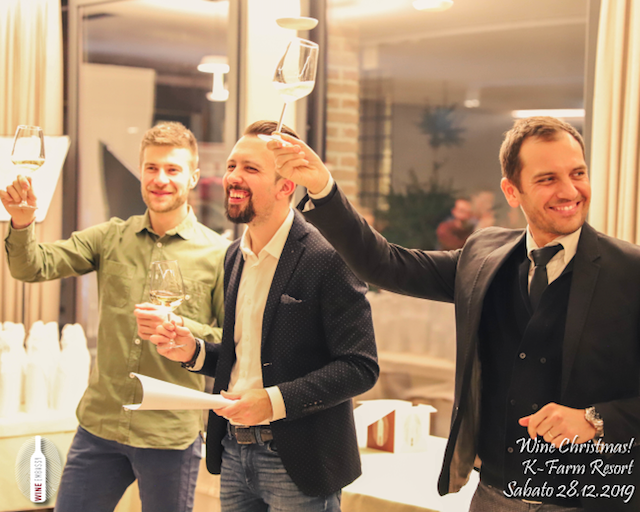 foto Evento Wine Embassy – Wine Christmas @ K-Farm 28.12.2019 – 125