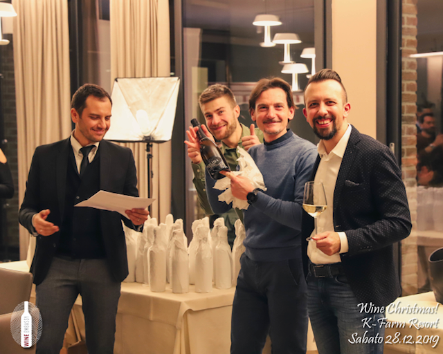 foto Evento Wine Embassy – Wine Christmas @ K-Farm 28.12.2019 – 127