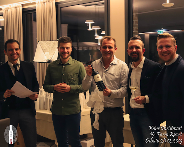 foto Evento Wine Embassy – Wine Christmas @ K-Farm 28.12.2019 – 129