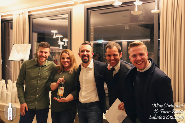 foto Evento Wine Embassy – Wine Christmas @ K-Farm 28.12.2019 – 133