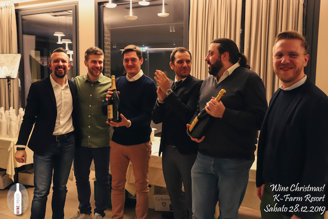 foto Evento Wine Embassy – Wine Christmas @ K-Farm 28.12.2019 – 135