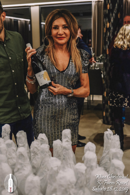 foto Evento Wine Embassy – Wine Christmas @ K-Farm 28.12.2019 – 14