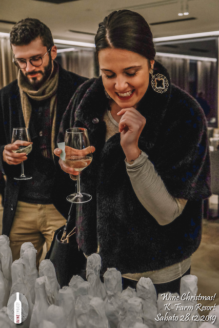 foto Evento Wine Embassy – Wine Christmas @ K-Farm 28.12.2019 – 15