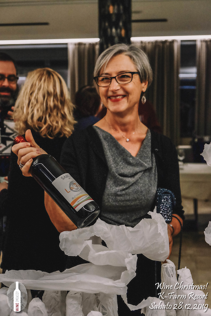 foto Evento Wine Embassy – Wine Christmas @ K-Farm 28.12.2019 – 20