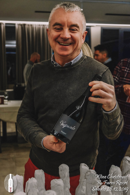 foto Evento Wine Embassy – Wine Christmas @ K-Farm 28.12.2019 – 21