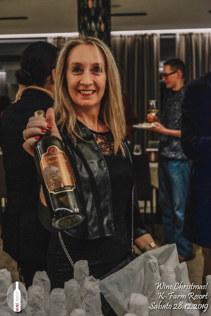 foto Evento Wine Embassy – Wine Christmas @ K-Farm 28.12.2019 – 22