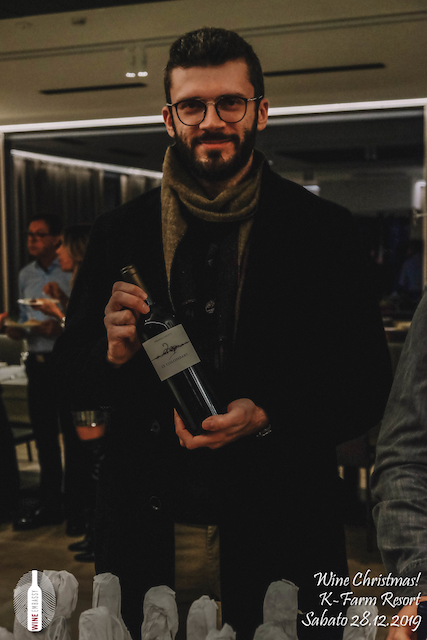 foto Evento Wine Embassy – Wine Christmas @ K-Farm 28.12.2019 – 25
