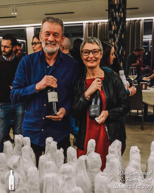 foto Evento Wine Embassy – Wine Christmas @ K-Farm 28.12.2019 – 26